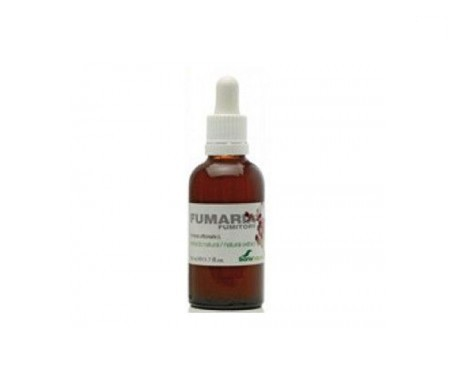 Soria Natural extracto de fumaria 50ml