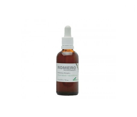 Soria Natural extracto de romero 50ml
