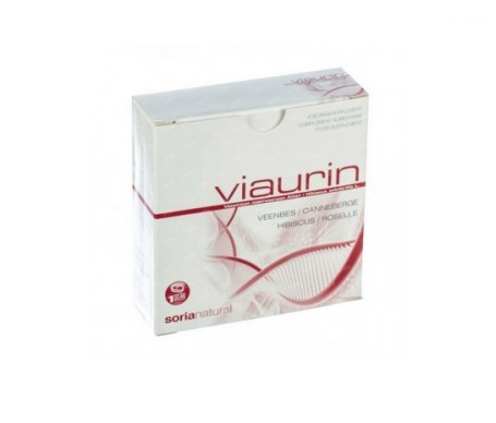 Soria Natural Viaurin 28comp
