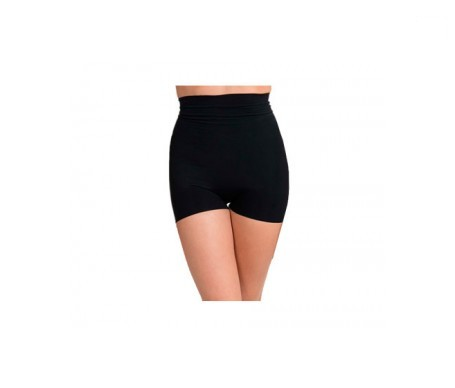Anaissa shorty mini anticelulítico color negro Talla-M