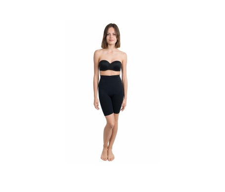 Anaissa shorty mini anticelulítico color negro Talla-L