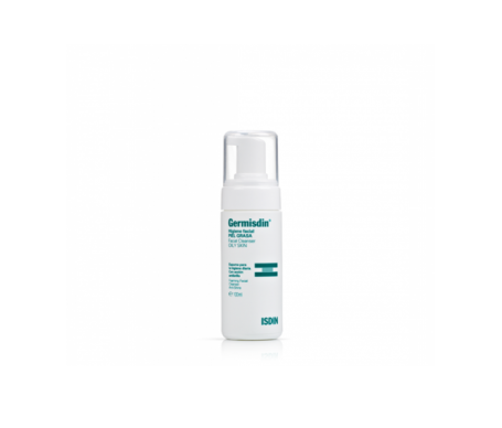 Germisdin® higiene facial 100ml