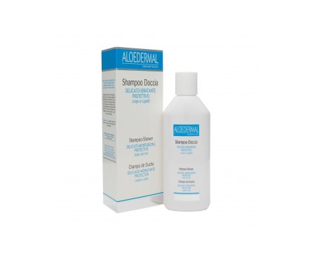 Aloedermal champú + gel 200ml