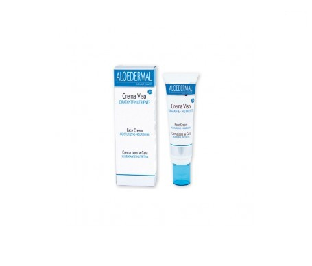 ESI Aloedermal crema facial 50ml
