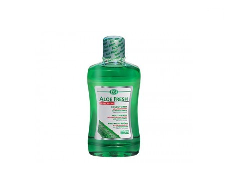 ESI Aloe Fresh colutorio Zero 500ml