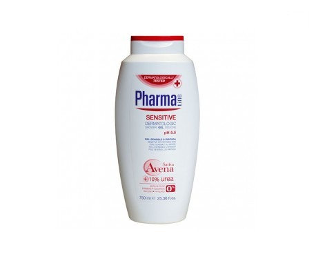 Pharmaline Dermatologic Sensitive gel 750ml