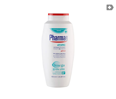 Pharmaline Dermatologic Atopic gel 750ml