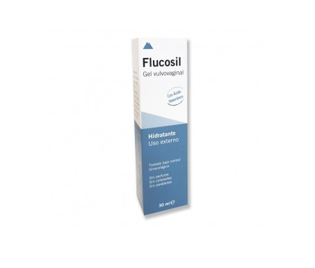 Flucosil gel vulvovaginal 30ml