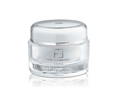 Exel crema facial reafirmante 50ml