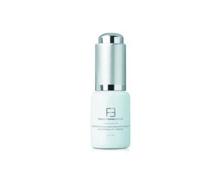 Exel concentrado reafirmante facial 15ml