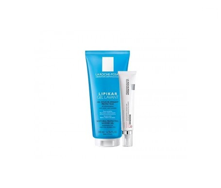 La Roche-Posay Redermic R UV 40ml + REGALO Lipikar gel levante 100ml