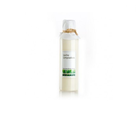 Natural Carol leche limpiadora 200ml