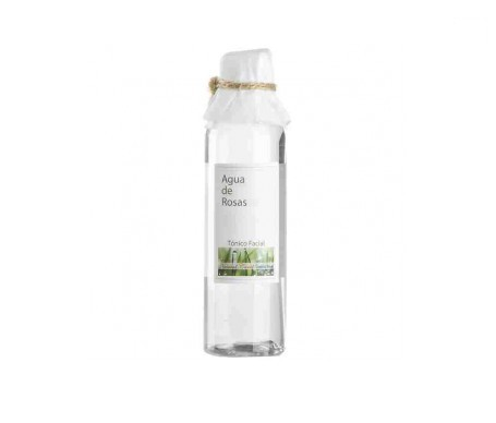 Natural Carol agua de rosas 125ml
