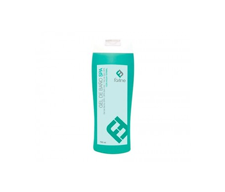 Farline gel de baño Spa 750ml