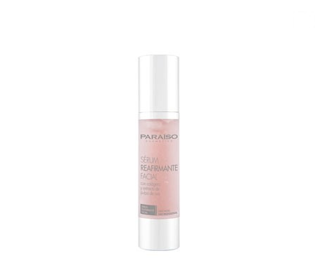 Paraiso Cosmetics sérum reafirmante facial 50ml