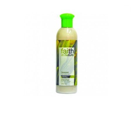 Faith In Nature acondicionador de algas marinas 250ml