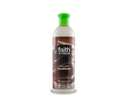 Faith In Nature acondicionador de chocolate 250ml
