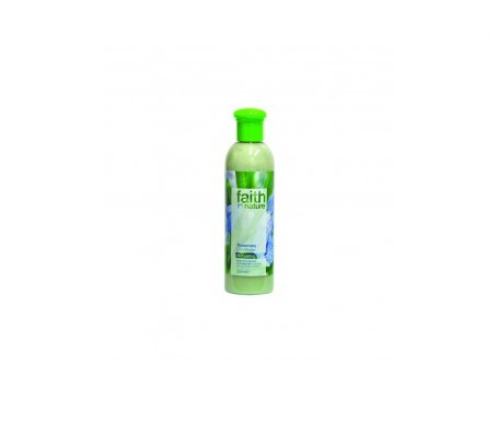 Faith In Nature acondicionador de romero 250ml