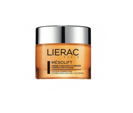 Lierac Mesolift crema vitaminada 50ml