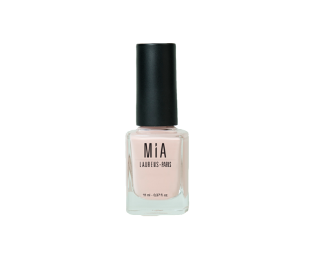 Mia Laurens Paris Dusty Rose esmalte de uñas 11ml