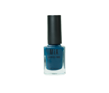 Mia Laurens Paris Deep Ocean esmalte de uñas 11ml