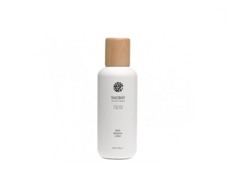 Naobay loción corporal spa 500ml