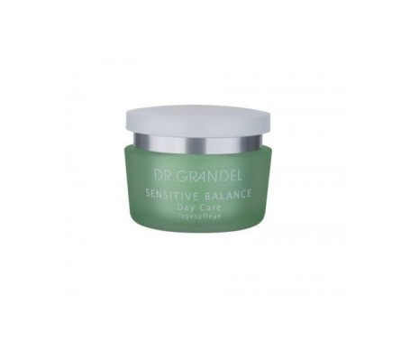 Dr. Grandel  Sensitive Balance crema de día 50ml