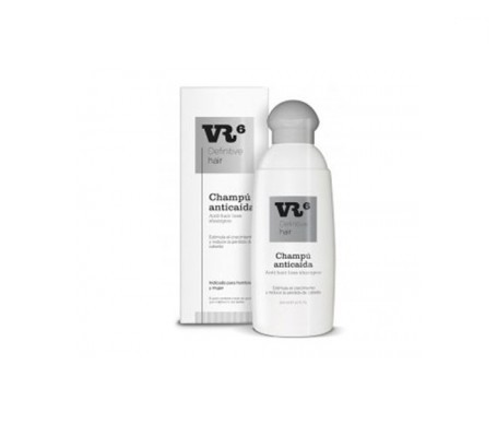 Vr6 Definitive Hair champú 300ml