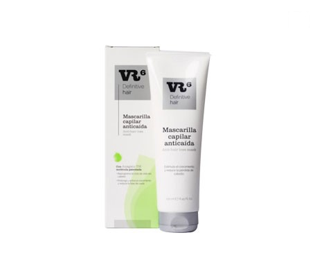 VR6 Definitive Hair mascarilla anticaída 250ml