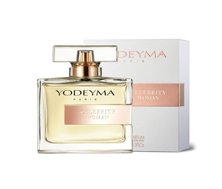 Yodeyma Celebrity perfume 100ml