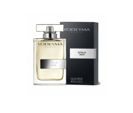Yodeyma Stylo Men perfume 100ml