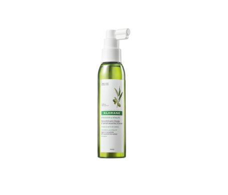 Klorane spray concentrado extracto de olivo espesor vitalidad 125ml