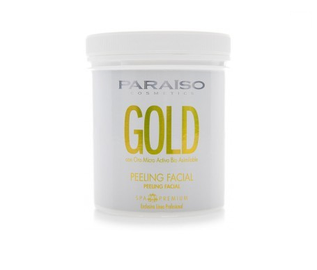 Paraiso Cosmetics peeling facial Gold 500ml