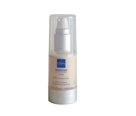 CDM Boxderm sérum decontractor facial 30ml