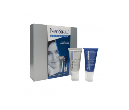Neostrata Skin Active Cellular Restoration 50ml +matrix Support SPF30+50ml