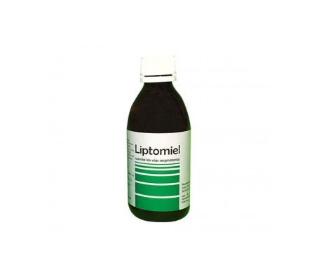 PH Liptomiel jarabe 250ml