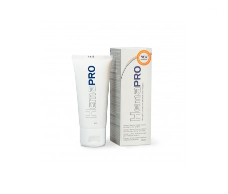 Hemapro Cream bálsamo 60ml