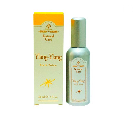 Natural Care Ylang-ylang Eau De Parfum 60 Ml