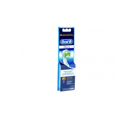 Oral-B 3D White recambios 2uds