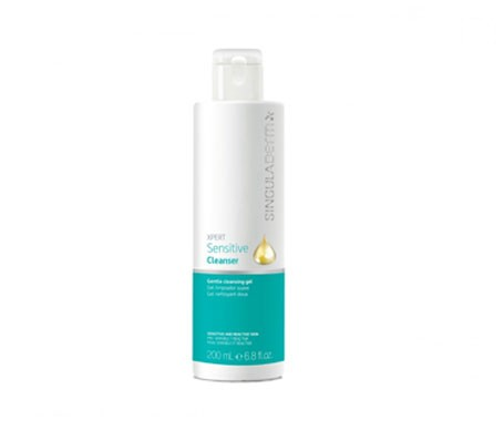 Singuladerm Sensitive Cleanser 200ml