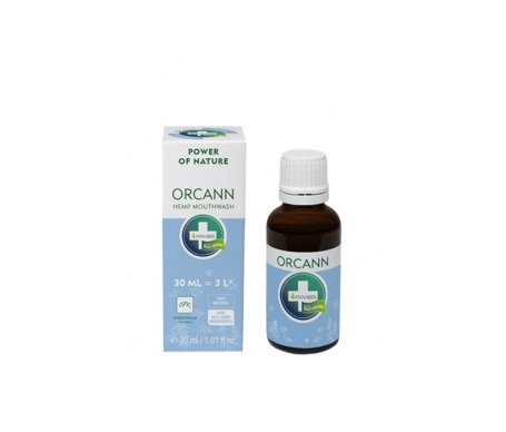 Annabis Orcann enjuague bucal 30ml