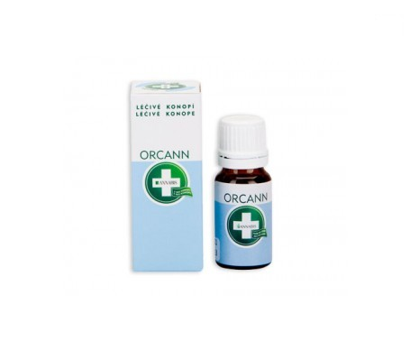 Annabis Orcann enjuague bucal 10ml