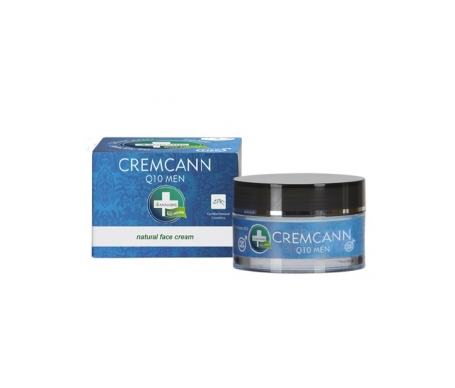Annabis Cremcann Q10 men 50ml