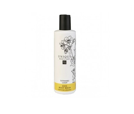 Unique gel de ducha infantil 250ml