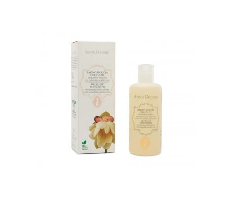 Anne Geddes gel de baño delicado 250ml