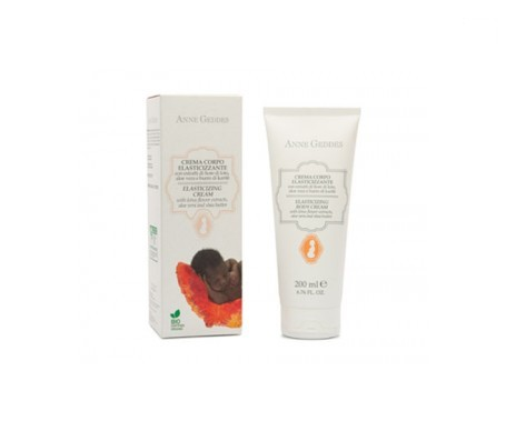 Anne Geddes crema anti-estrías 200ml