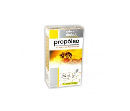 Pinisan extracto propóleo 50ml