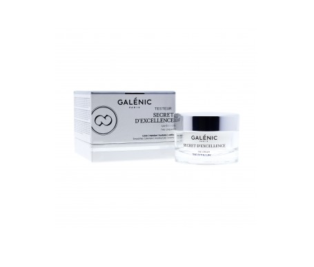Galénic Secret D'excellence crema 50ml