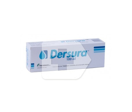 Dersura crema 100ml