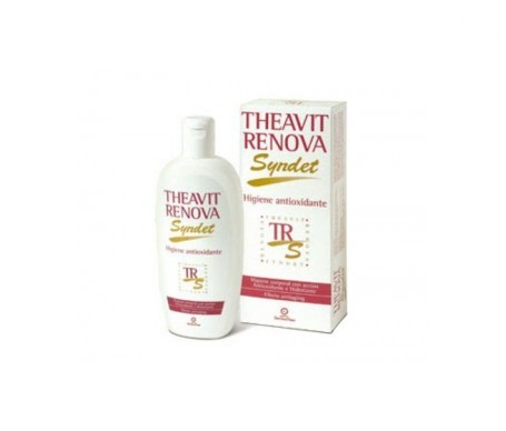 Theavit Renova Syndet gel 500ml